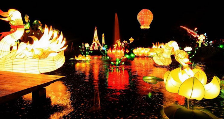 Tiket Bns Batu Night Spectacular Wahana 2018 Travels Spectaculer Tempat