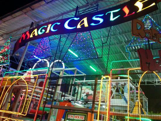 Wahana Mainan Anak Batu Night Spectacular Bns Kota
