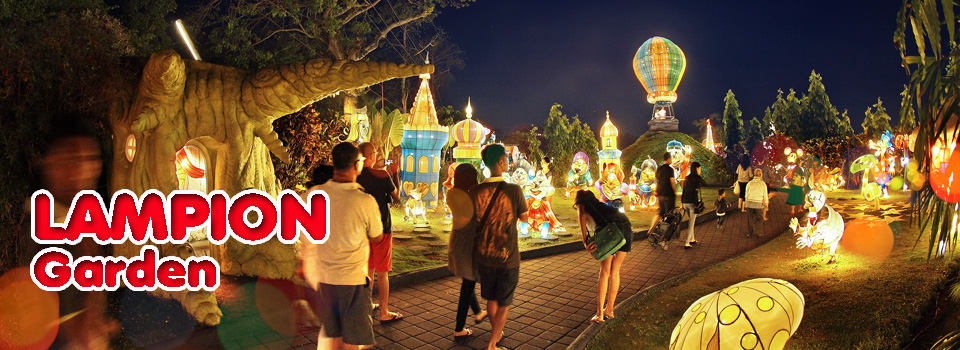 Wisata Malam Bns Batu Night Spectacular Bns3 Kota