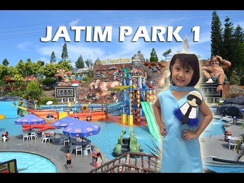 1 Full Jalan2 Kota Batu Jatim Park Tempat Wisata Terbaik