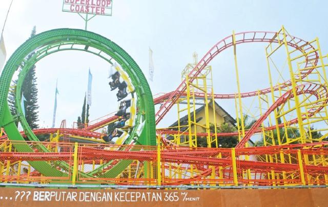 10 Gambar Jatim Park 1 Malang Harga Tiket Masuk Sejarah