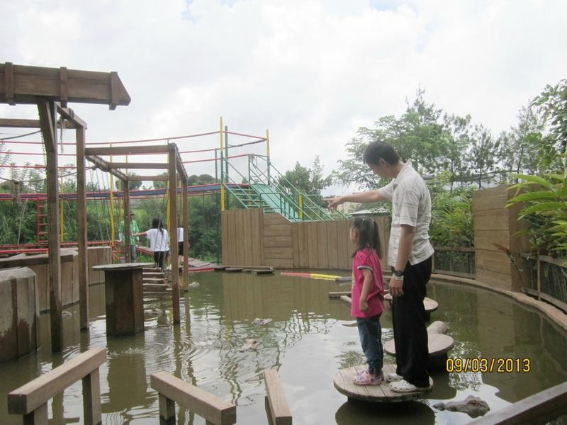 10 Objek Wisata Terbaik Dekat Jawa Timur Park 1 Wahana