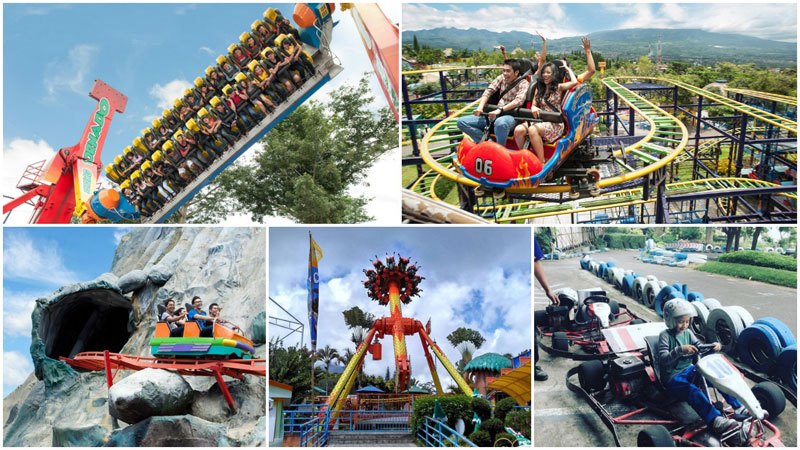 12 Fun Family Attractions Malang Entertain 8 Jatim Park 1