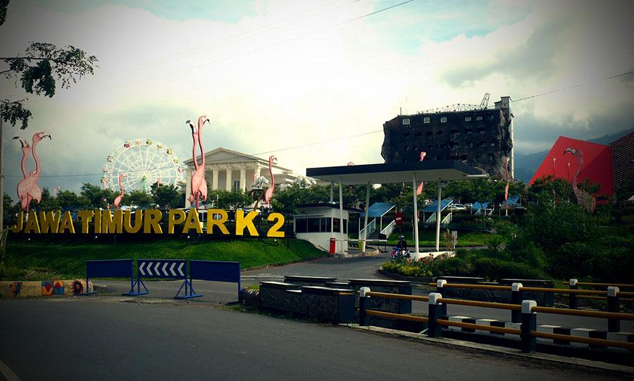 9 Tempat Wisata Malang Populer Jawa Timur Jatim Park Ii
