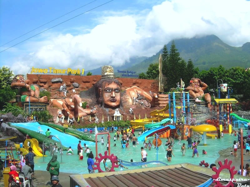 Info Harga Tiket Wisata Jawa Timur Jatim Park 2015 1