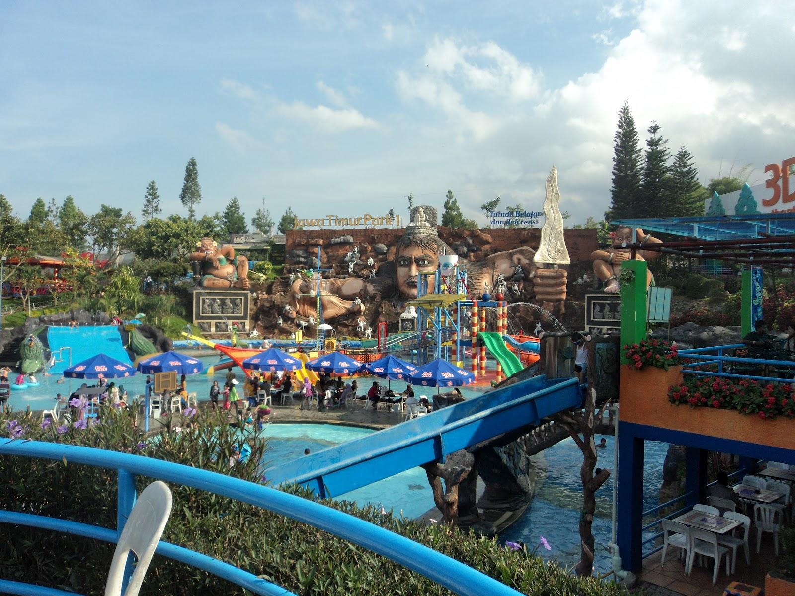 Jatim Park 1 Kota Batu Jawa Timur Http Bp Blogspot