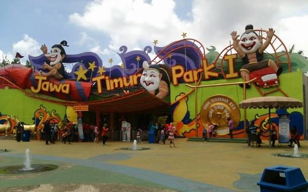 Jatim Park 1 Malang Wahana Jam Buka Harga Tiket Deskripsi
