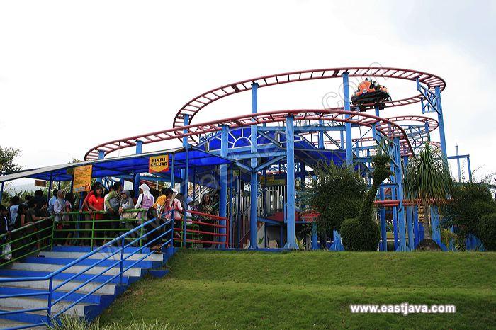 Jatim Park Tempat Wisata Keluarga Memiliki Berbagai Images Gallery 06