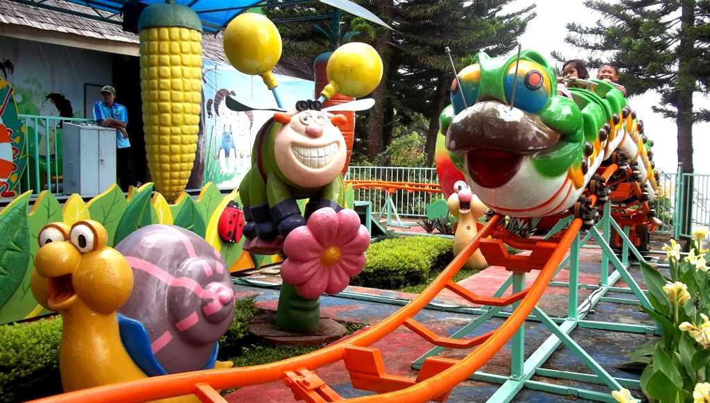 Jawa Timur Park 1 Wahana Bermain Sekaligus Belajar Netpacker Playground