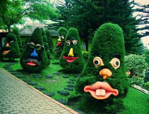 Wahana Permainan Fasilitas Jawa Timur Park 1 Malang Guidance Kota