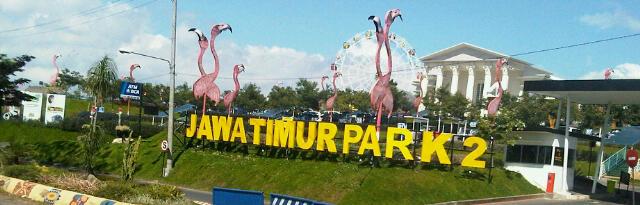 Wisata Jawa Timur Park 2 Raffa Homestay Kota Batu Harga