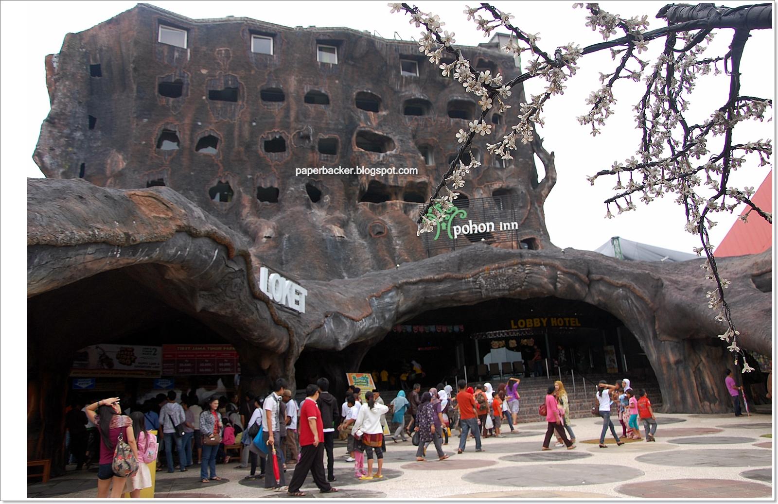 1 Big Secret Jatim Park 2 Batu Zoo Museum Satwa