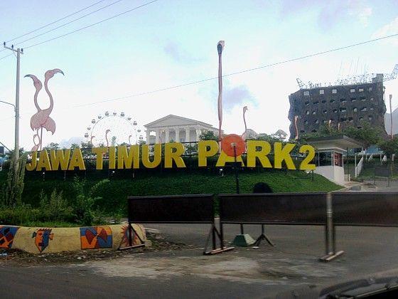 Belajar Jawa Timur Park 2 Wisata Jatim Kota Batu