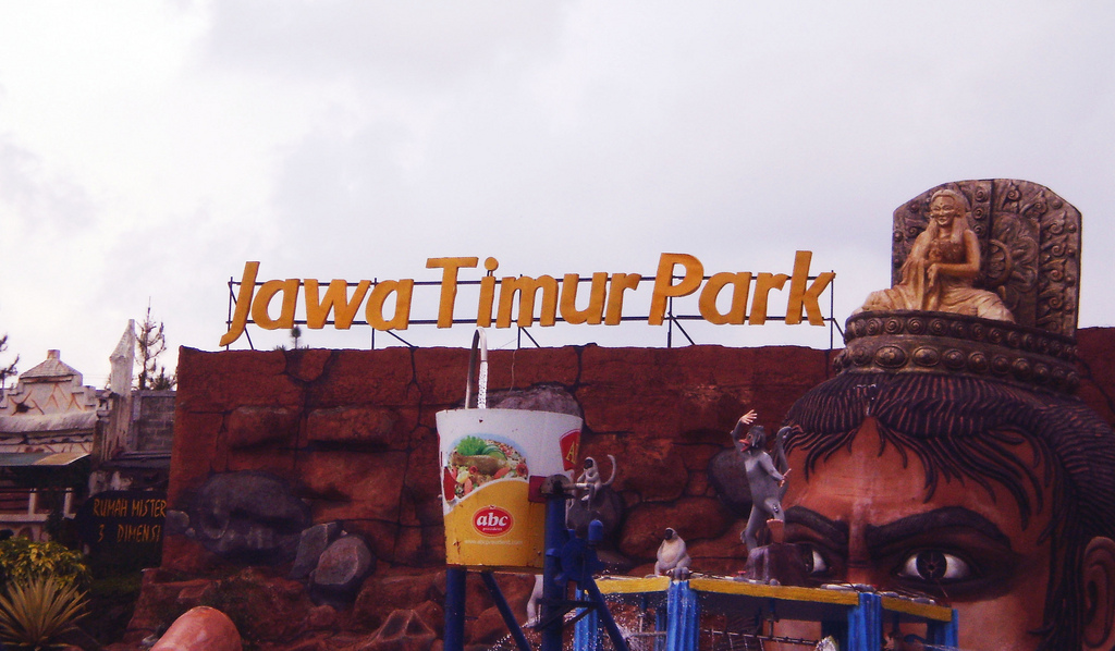 Beragam Tempat Wisata Keluarga Malang Jatim Park Jawa Timur 2