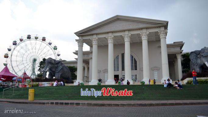 Great Hotel Travel Blog Jawa Timur Park 2 Kota Wisata