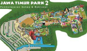 Harga Tiket Jatim Park 2 Terbaru Juni 2018 Cek Jawa