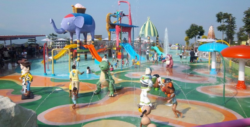Harga Tiket Masuk Jatim Park 2 Terbaru Bulan Mei Juni
