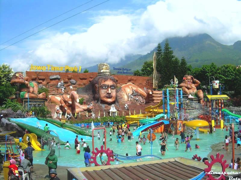 Info Harga Tiket Wisata Jawa Timur Jatim Park 2015 2
