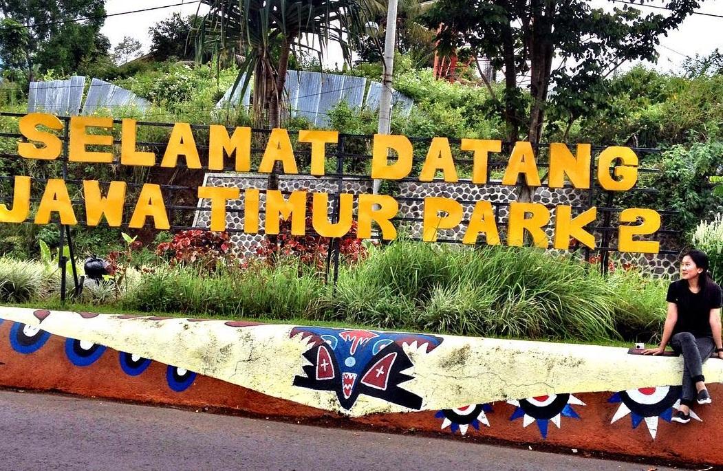 Jatim Park 2 Alamat Harga Tiket Wahana Fasilitas Jawa Timur