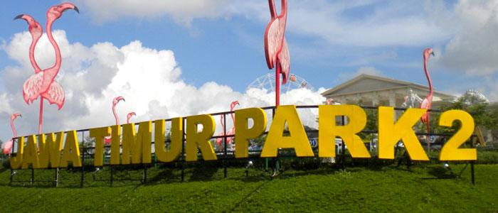 Jatim Park 2 Malang Utiket Jawa Timur Kota Batu