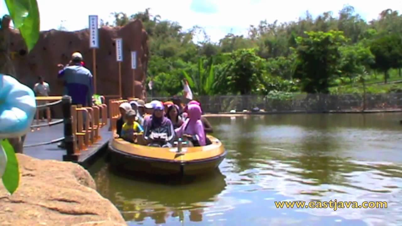 Jatim Park Ii Modern Zoo Batu Youtube Jawa Timur 2