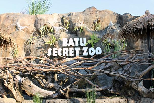 Jawa Timur Park 2 Batu Secret Zoo Drive Id Kota