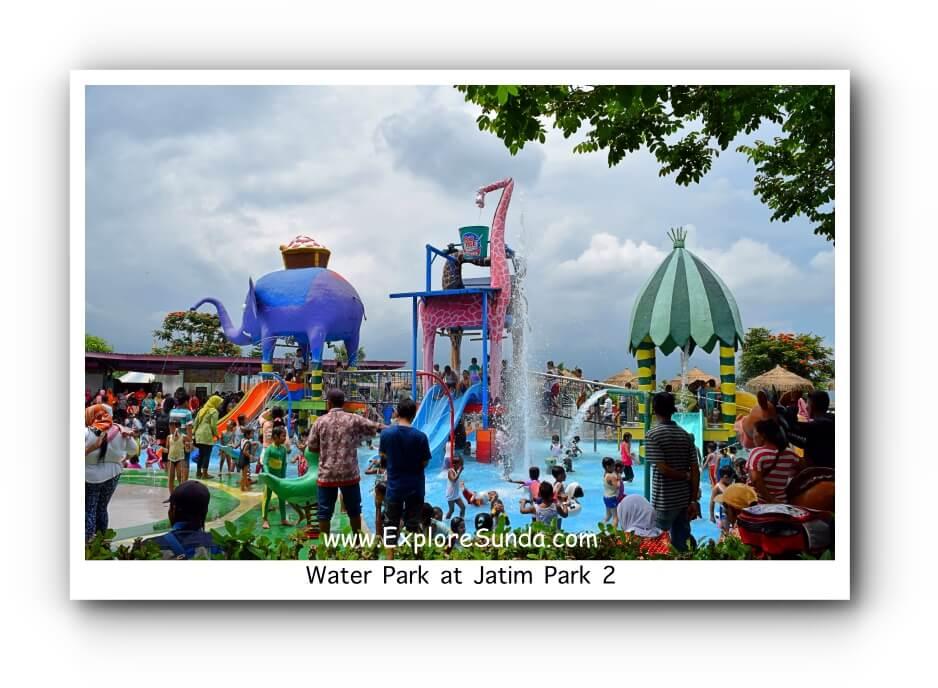 Jawa Timur Park 2 Batu Secret Zoo Museum Satwa Referred