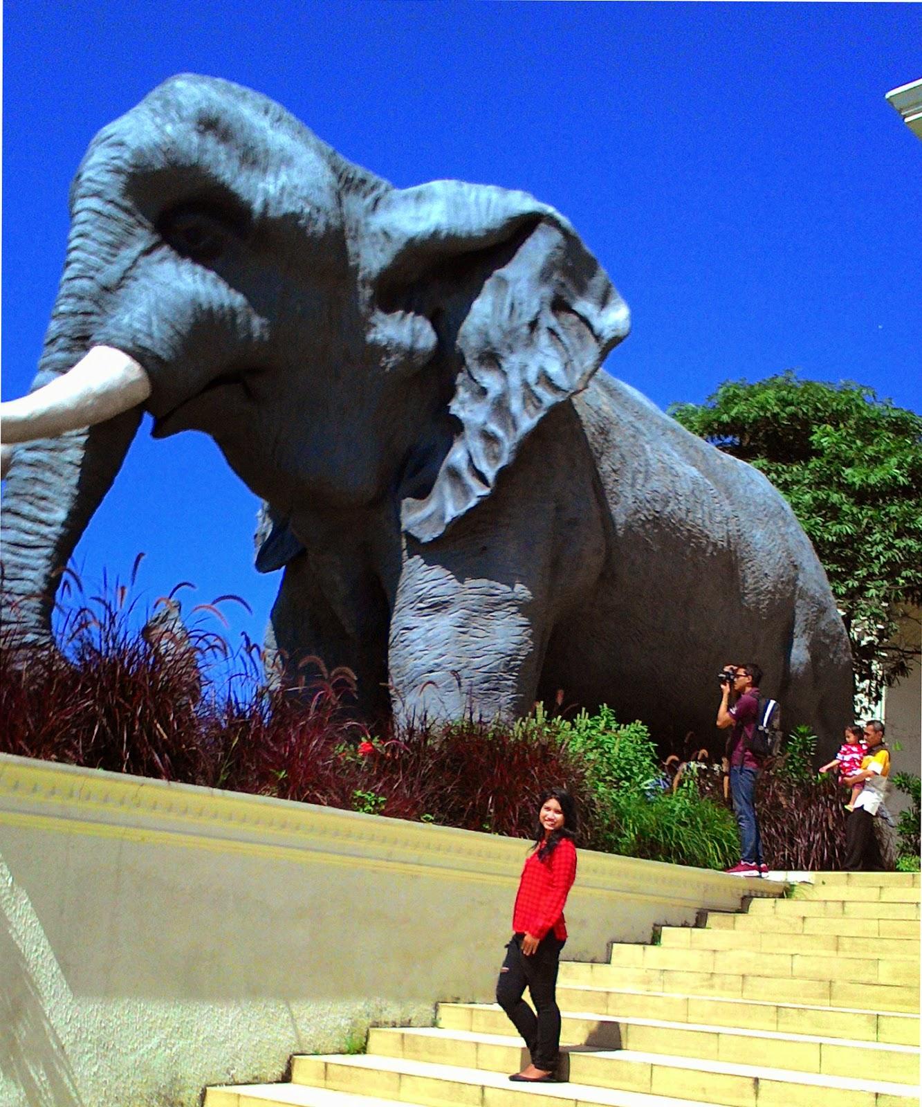Jelajah Kota Batu Malang Jatim Park 2 Museum Angkut Waktu