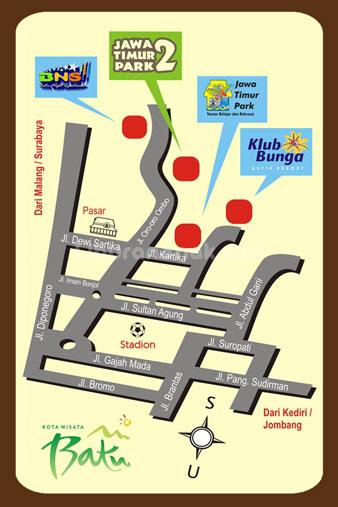 Museum Satwa Jatim Park 2 Kids Holiday Spots Liburan Anak