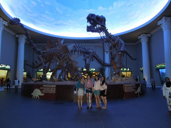 Museum Satwa Picture Jawa Timur Park 2 Batu Tripadvisor Kota