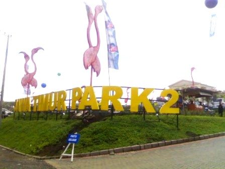 Outbound Malang Jawa Timur Park 2 Paket Komplit Kota Batu