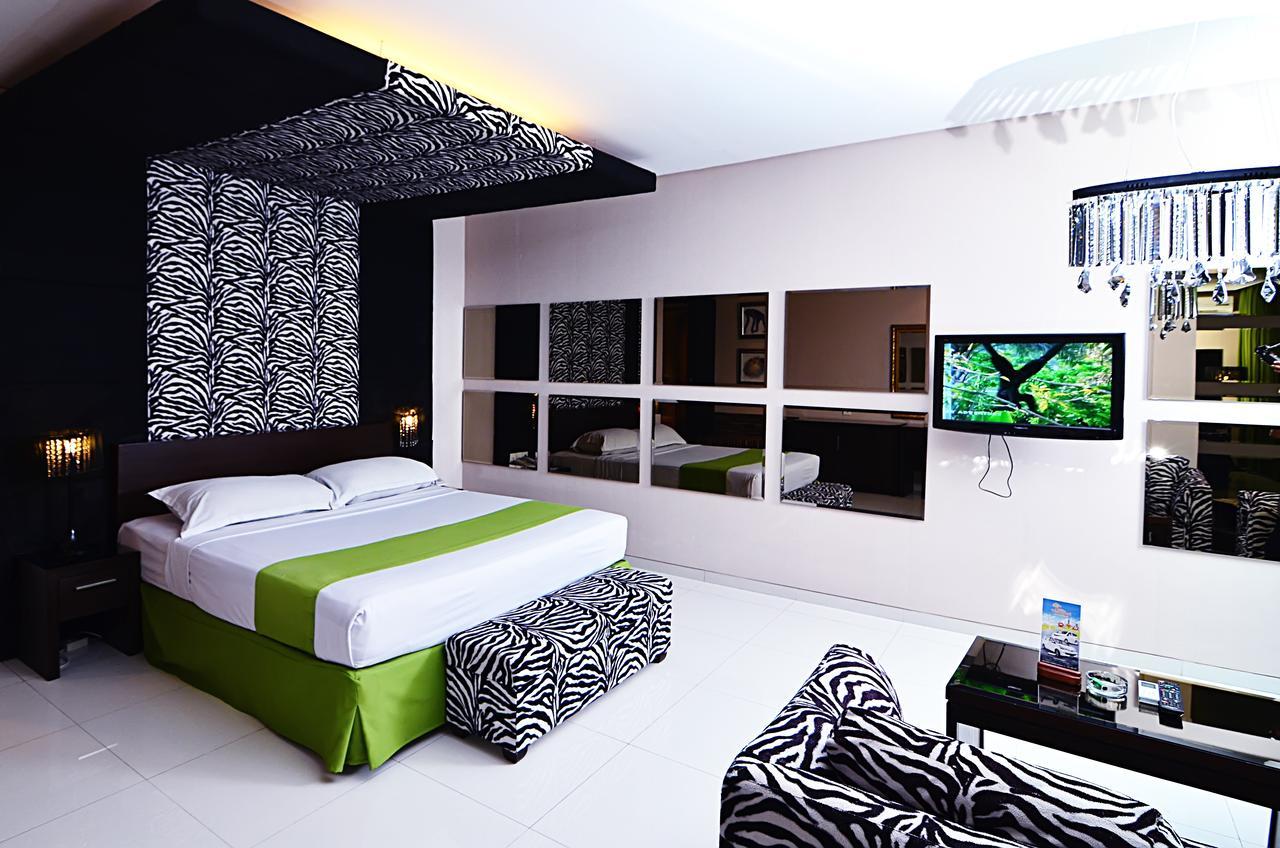 Pohon Inn Hotel Batu Indonesia Booking Jawa Timur Park 2