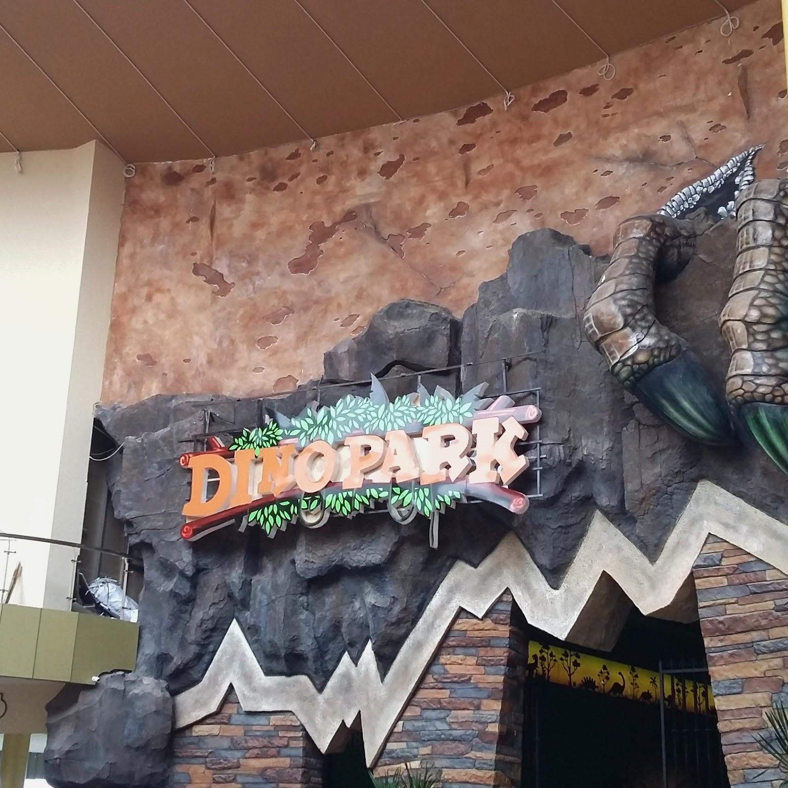 Big Mini World Halo Jawa Timur Park Tiga Kota Batu