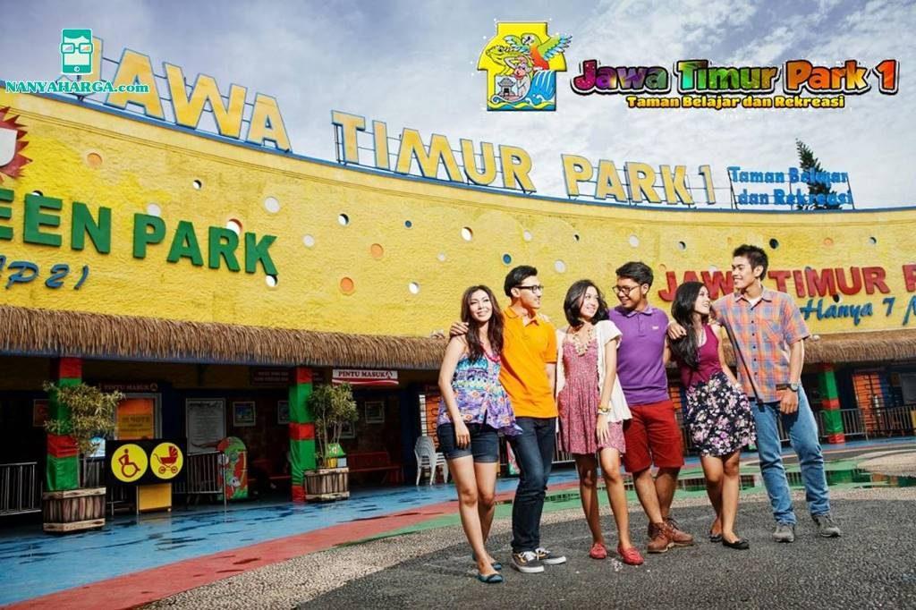 Harga Tiket Jatim Park Mei Juni 2018 Nanyaharga 1 Jawa