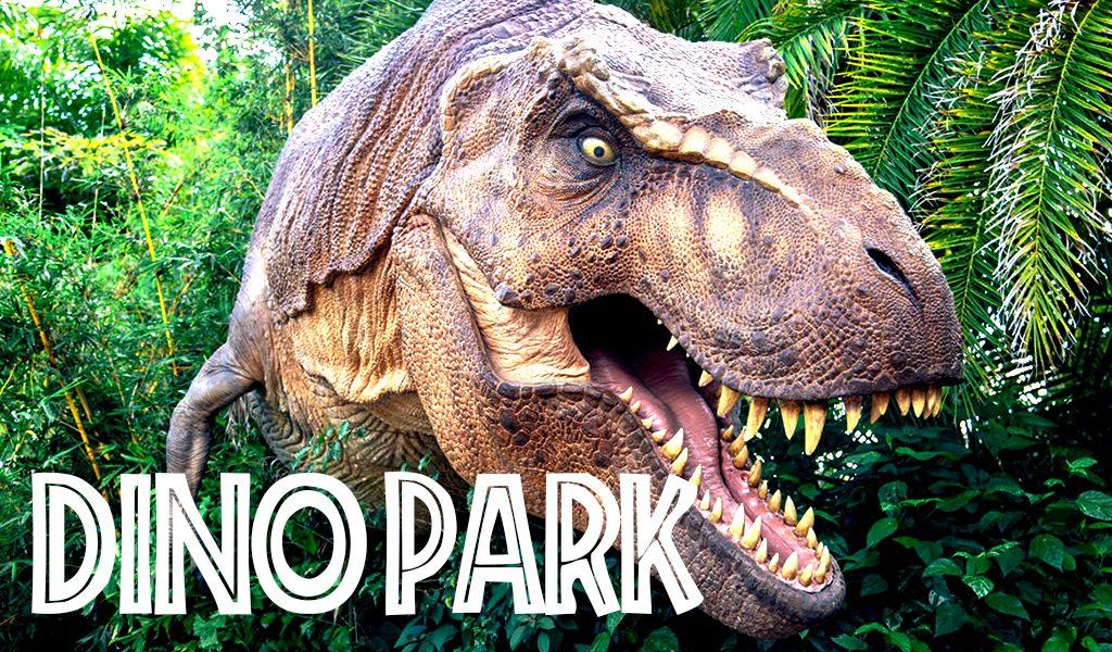 Intip Dino Jatim Park 3 Kota Batu Yuk Malang Guidance