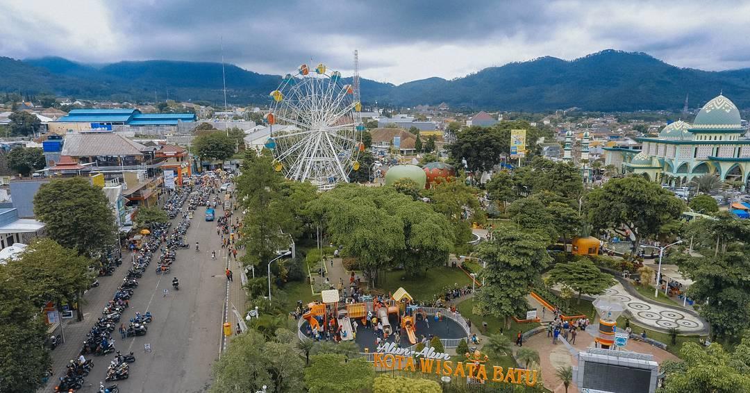 Tiket Masuk Jawa Timur Park 3 Kota Batu 2019 Harga Tiket Wisata