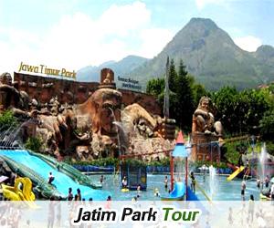 Jatim Park Highland Tour Batu Friendly Included Jawa Timur 3