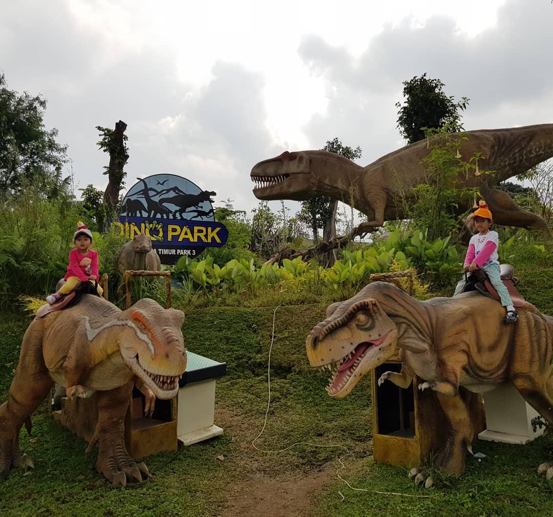 Kumpulan Foto Jatim Park 3 Batu Jawa Timur Kota