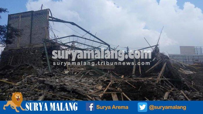 Musibah Pembangunan Jatim Park 3 Manajemen Tetap Beri Penegasan Jawa