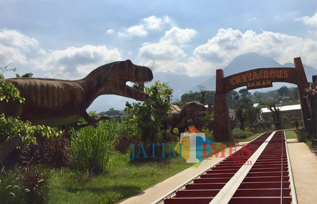 Opening Jatim Park 3 Simak Harga Pengenalan Dapatkan Vouchernya Dinopark