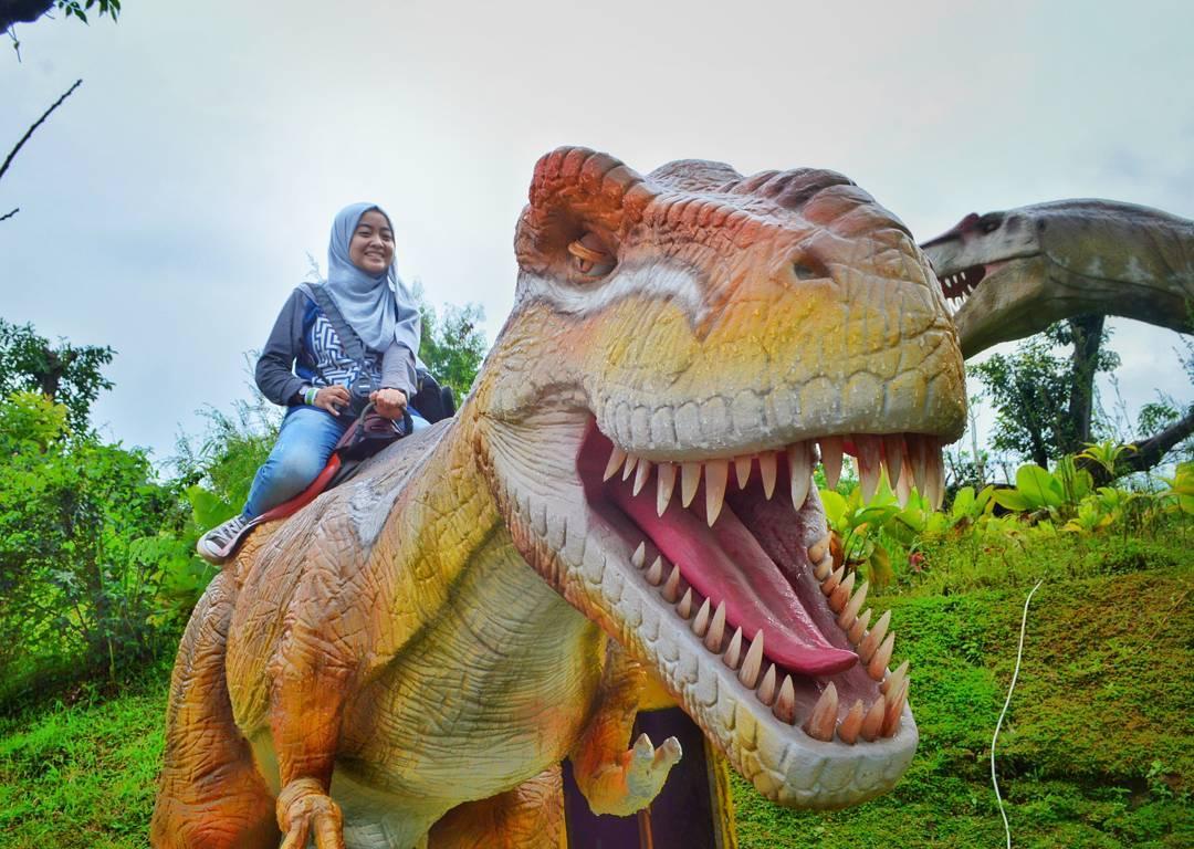 Spot Foto Alamat Wahana Harga Tiket Masuk Jatim Park 3