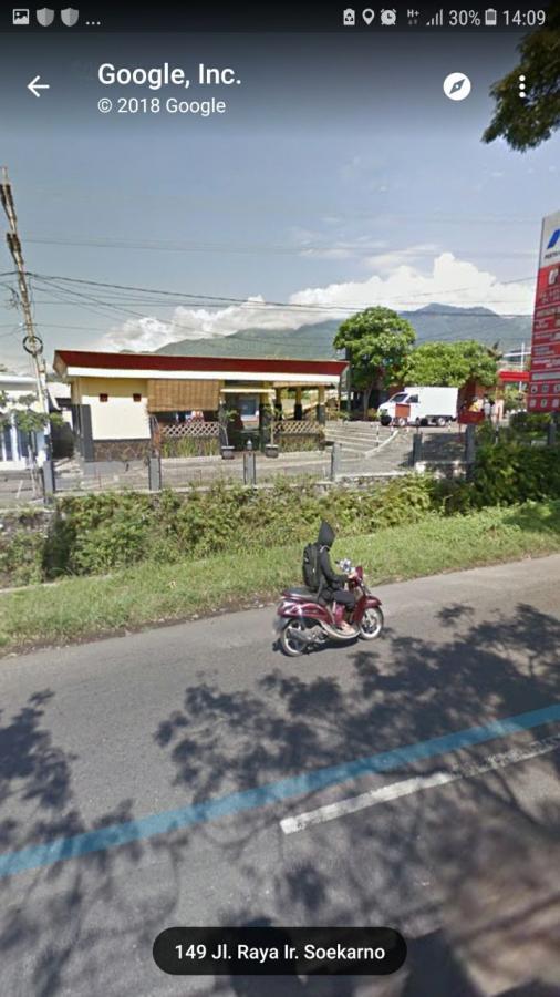 Tanah Dijual Seberang Jatim Park 3 Kota Batu Dino Jawa
