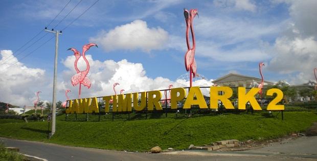 Wahana Wisata Andalan Jatim Park 2 Batu 3 Jawa Timur