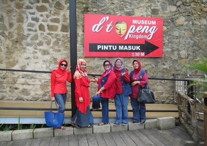 10 Museum Bisa Kamu Kunjungi Malang Raya Yuk Piknik Topeng