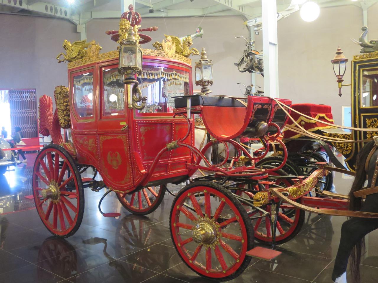 Batu Museum Angkut Pasar Apung Topeng Kingdom Angkut15 Kota