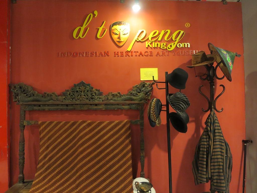 Batu Museum Angkut Pasar Apung Topeng Kingdom Art Collection Interesting