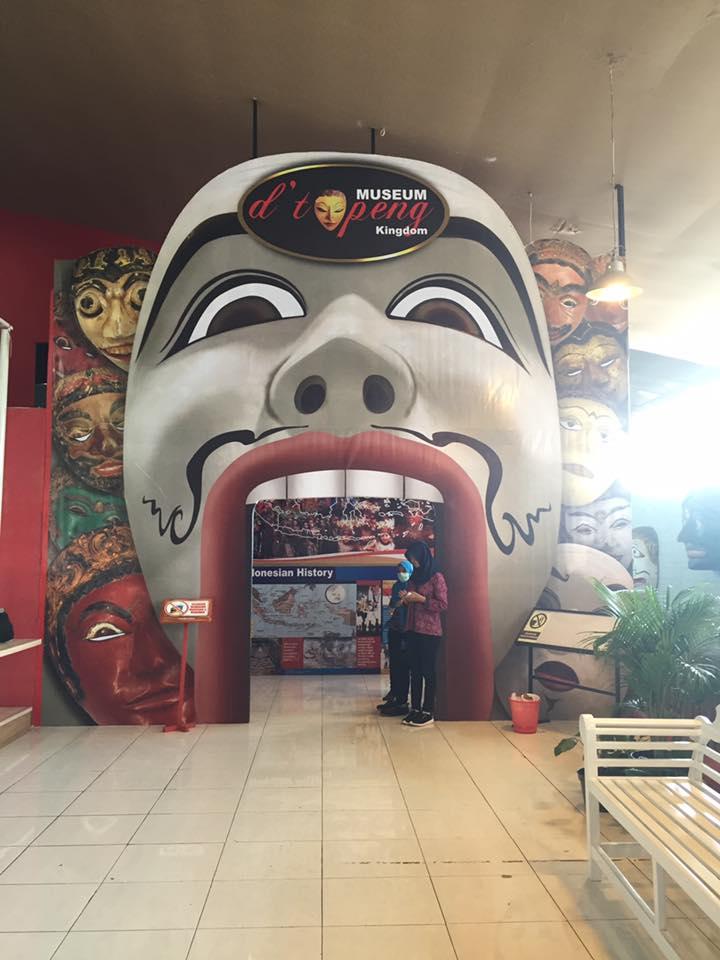 Hotel Resto Tempat Wisata Itinerary 4 Hari Kota Batu Malang