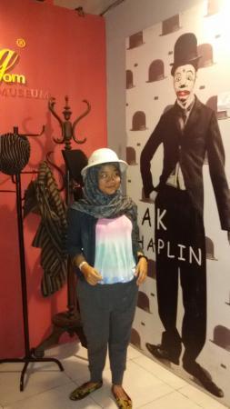 Museum Topeng Batu Picture Kingdom Malang Kota