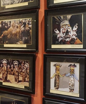 Topeng Kingdom Museum Macigo Malang Walaupun Terbilang Muda Didirikan Tanggal