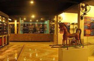 Wisata Topeng Museum Kota Malang Tanahair Batu
